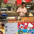 Cakes, Maokong Taipei