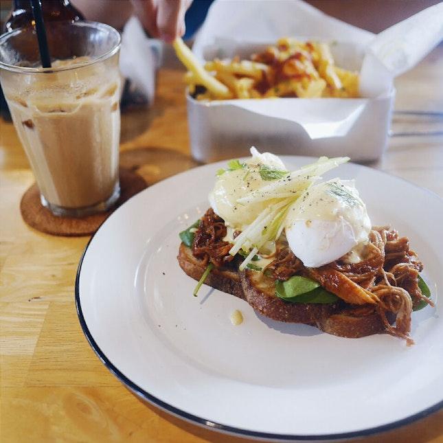 Cafe Hop