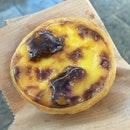Andrew's Egg Tart