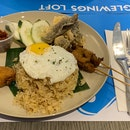 Indonesian Fried Rice Paradise