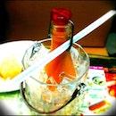 香檳奶茶 Champagne Ice Tea