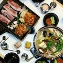 For Variety in Korean BBQ