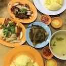 Restoran Nasi Ayam Kam Kee