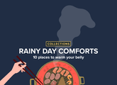 Rainy Day Comforts
