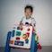 Elijah  Tan