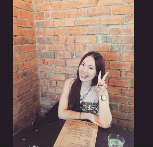 Eunice XueTing