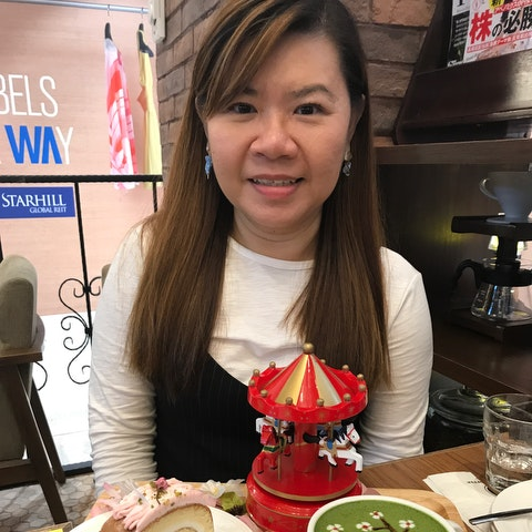 Eileen Lim