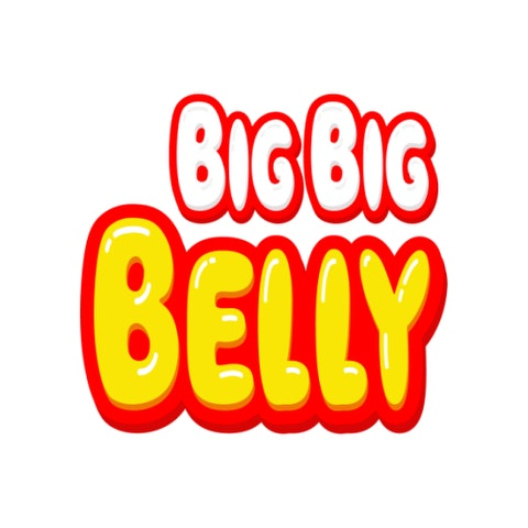 Big Big Belly