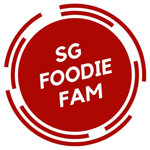 SG Foodie Fam