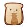 PeanutLoti PB Sandwich