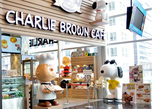 Nuevo Cafe Menu Singapore