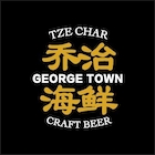 George Town Tze Char & Craft Beer