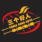 Three Good Guys
