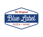 Blue Label Pizza & Wine