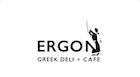 ERGON Deli + Cafe