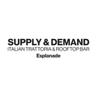 Supply & Demand (Esplanade Mall)