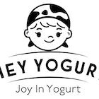 Hey Yogurt (Jurong Point)