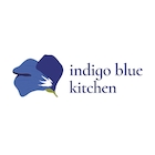 Indigo Blue Kitchen