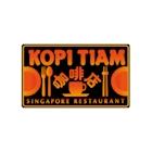 Kopi Tiam (Swissôtel The Stamford)